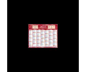 calendriers bancaires pap215r22 0