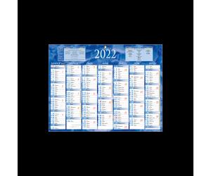 calendriers bancaires pap222b22 0