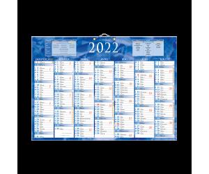 calendriers bancaires pap230b22 0