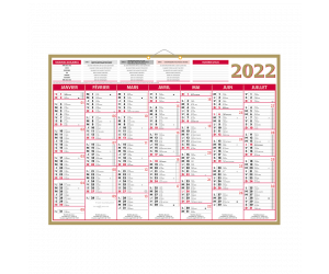 calendriers bancaires papquarantor22 0