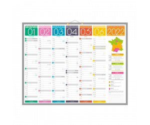 calendriers bancaires paptendance22 0