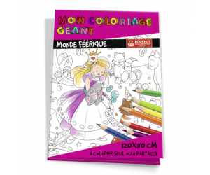 coloriages geants papcolorgfee 0