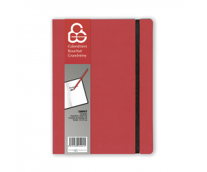 notebooks papnote1521rouge 0