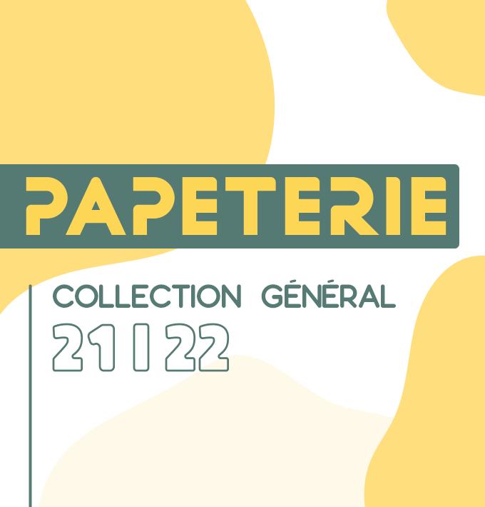 collection général 2021-2022