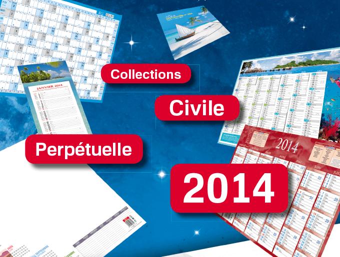 Découvrez notre nouvelle collection 20132014