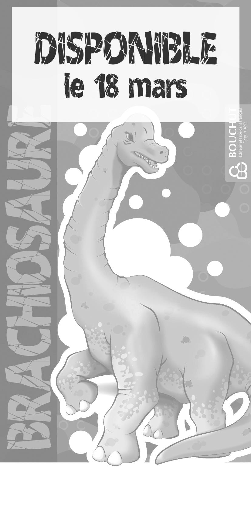 Fond d'écran Dino Squad