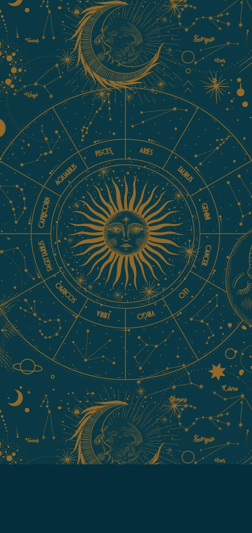 Fond d'écran Astral 1